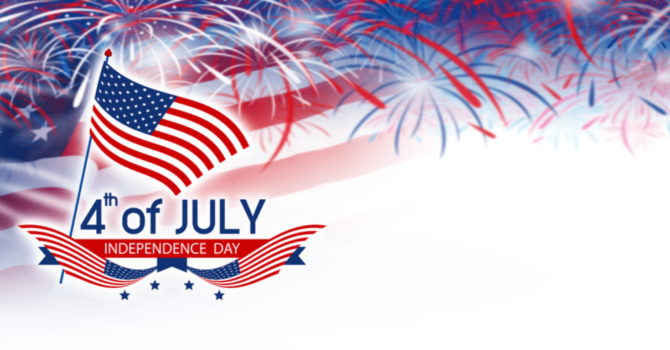 Happy Independence Day Somerset NJ